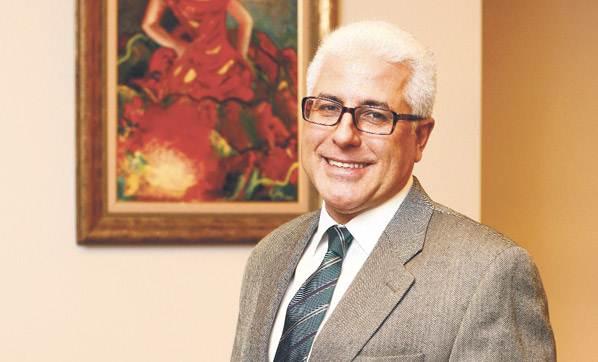 Prof.Dr.Gökhan Demir